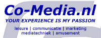 Co-Media Management